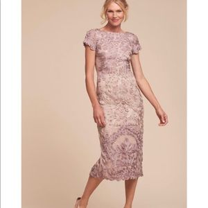 BHLDN by Anthropology stunning dress size 4
